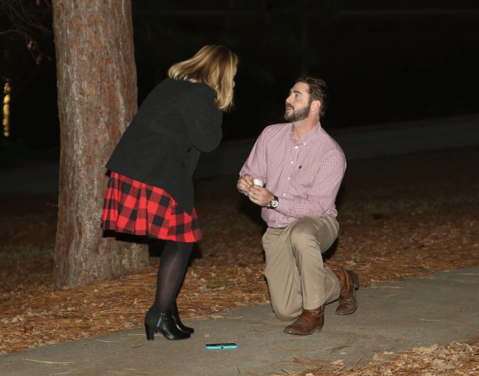 Engagement Proposal Ideas in Moon Lake, Phenix City, AL