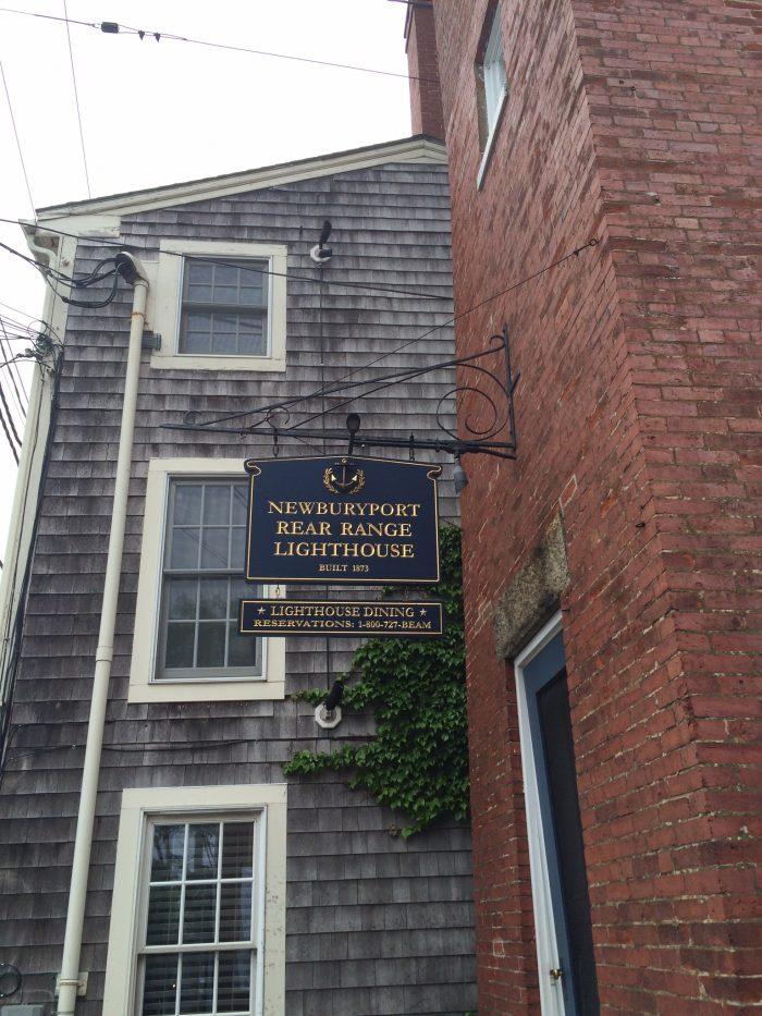 Where to Propose in Newburyport, MA
