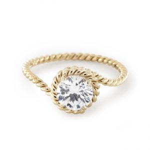 Image 27 of Which Engagement Ring Style is Right for You?