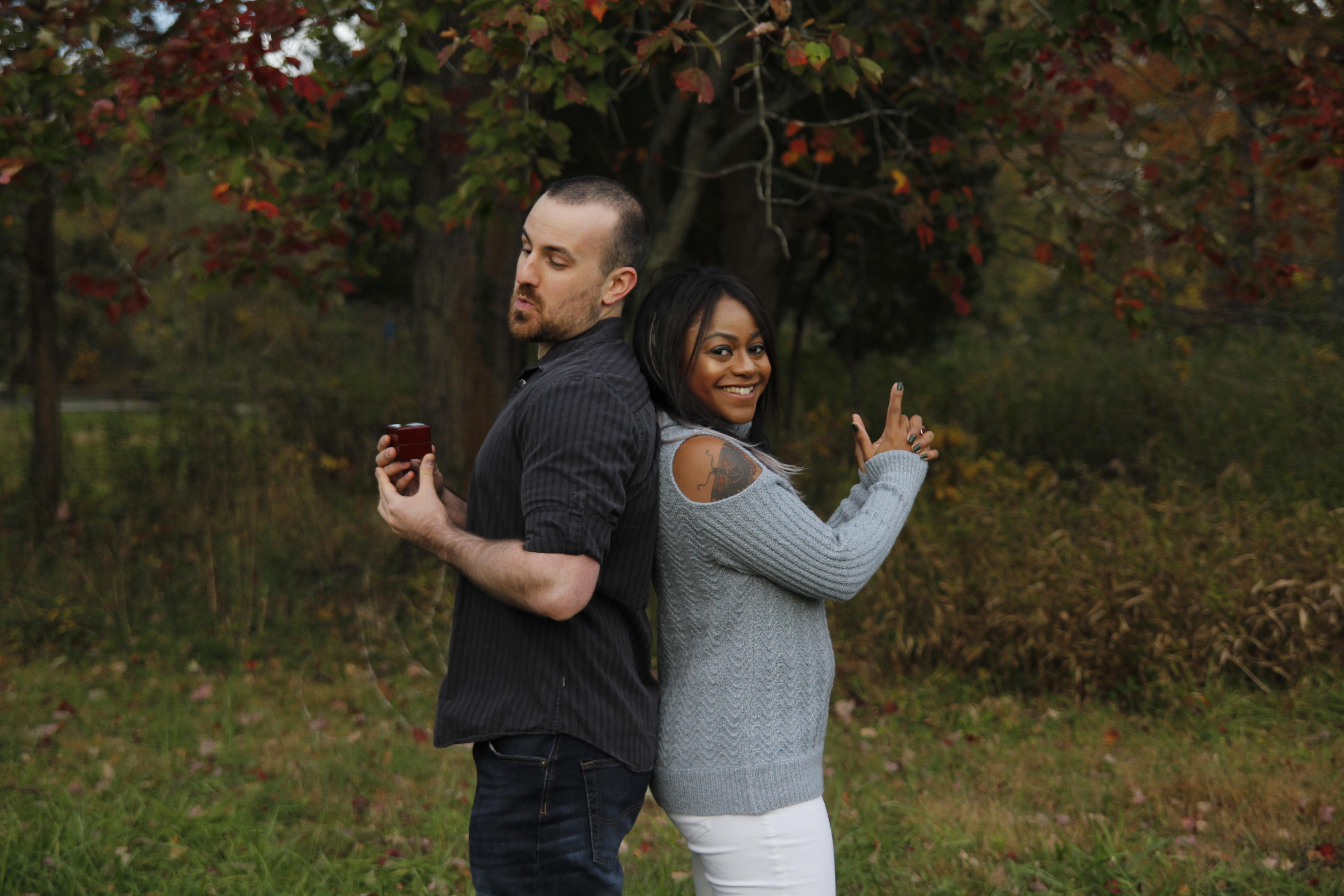 Image 3 of Jalisa and Jonathan