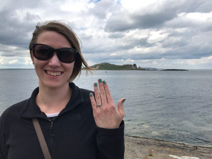 Marriage Proposal Ideas in How the, Ireland