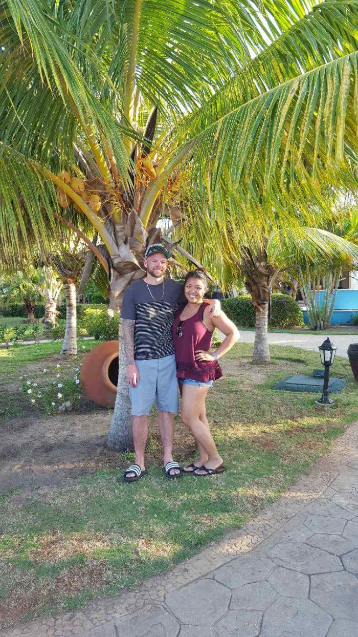 Image 1 of Sawina and Kyle