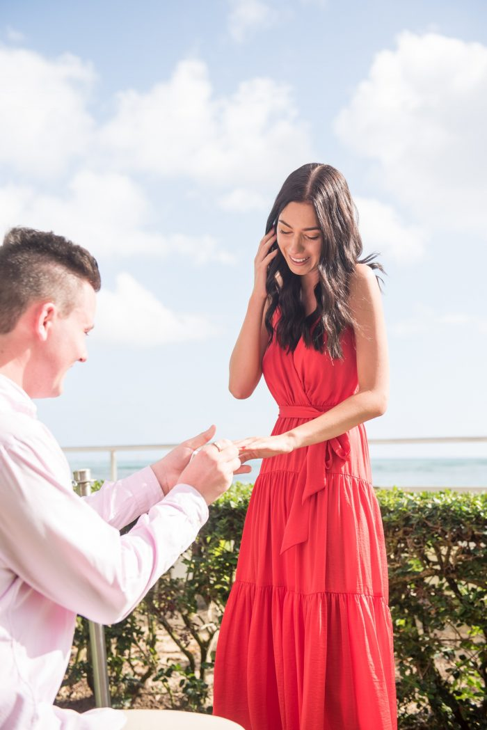 Engagement Proposal Ideas in Honolulu, Hawaii