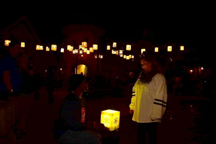 Where to Propose in Disney's Magic Kingdom