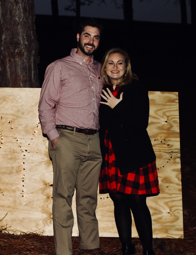 Marriage Proposal Ideas in Moon Lake, Phenix City, AL