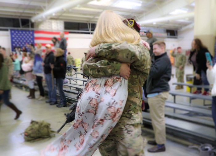 Where to Propose in On Fort Bragg, NC