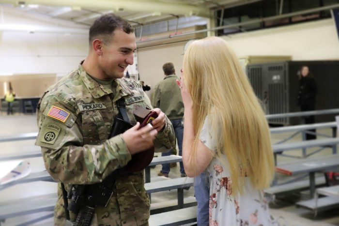 Engagement Proposal Ideas in On Fort Bragg, NC