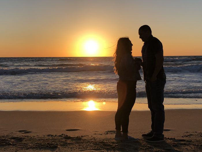 Wedding Proposal Ideas in Imperial Beach, CA