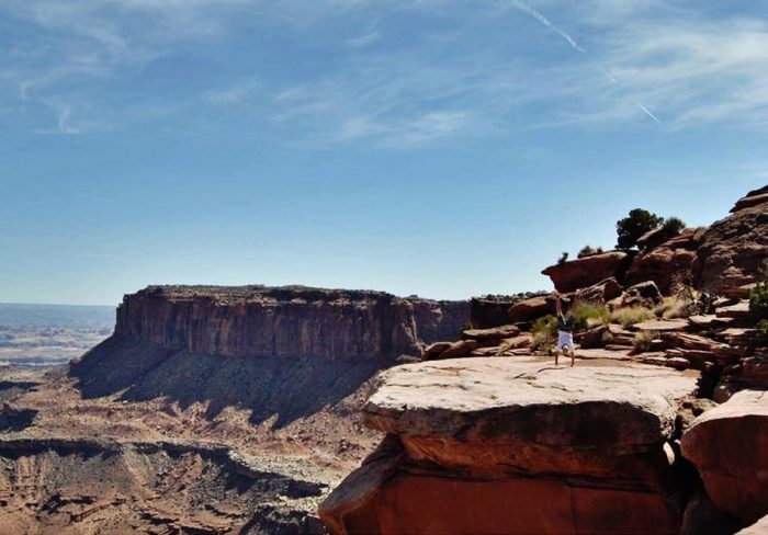 Wedding Proposal Ideas in Moab, Utah