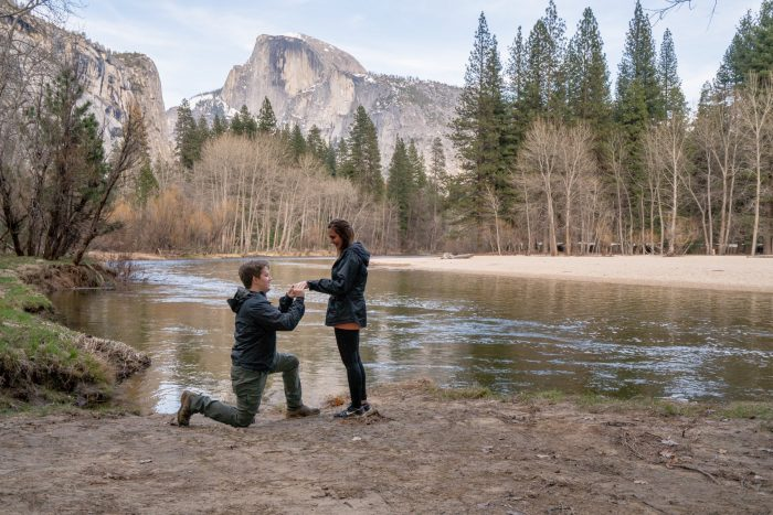 Proposal Ideas Yosemite National Park