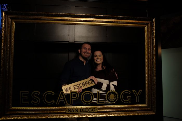 Proposal Ideas The Escape Room