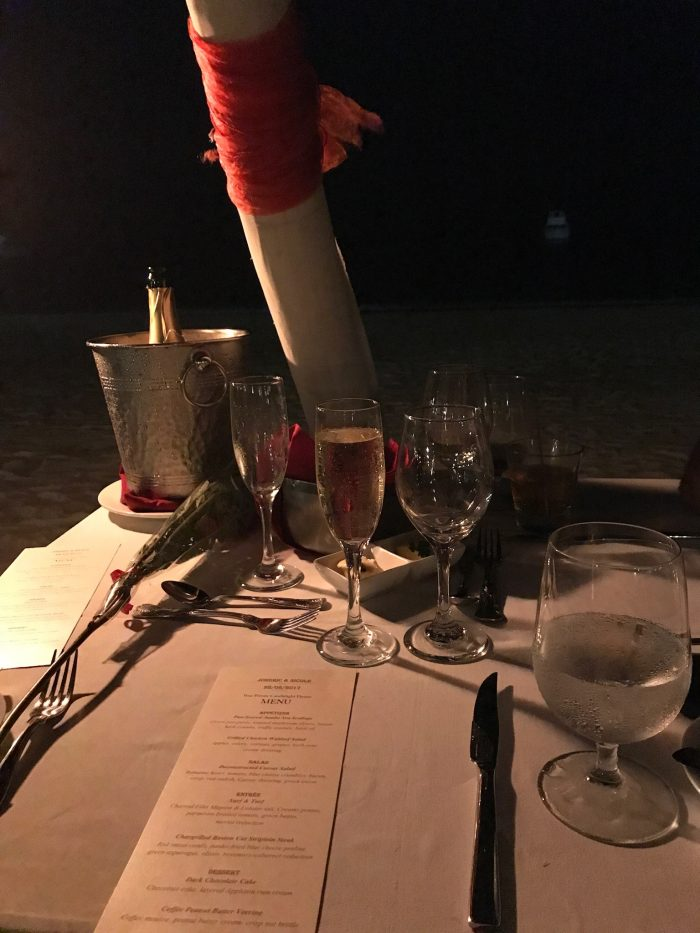 Proposal Ideas Antigua
