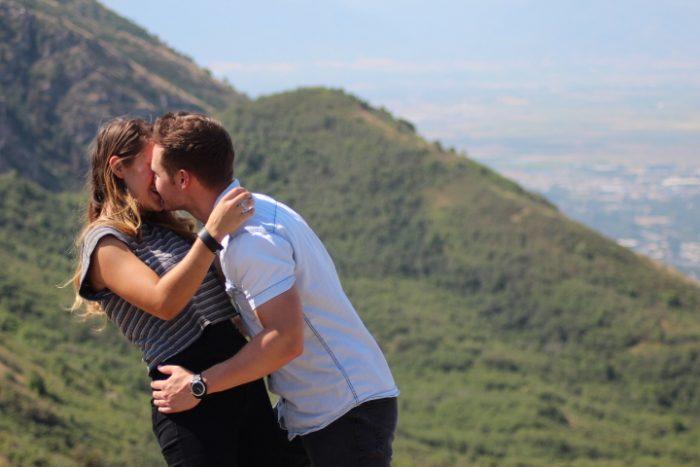 Brittany's Proposal in San Carlos, Sonora, Mexico