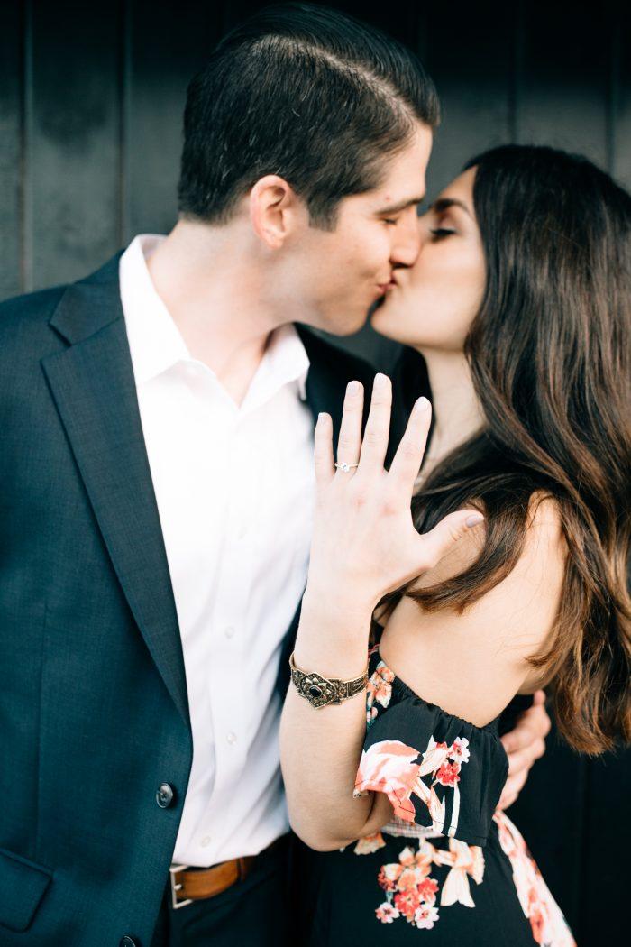 Marriage Proposal Ideas in Lido Island - Newport Beach, CA