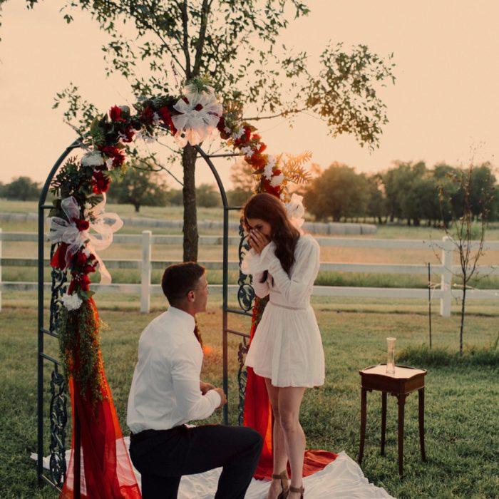 Marriage Proposal Ideas in Tulsa, Oklahoma