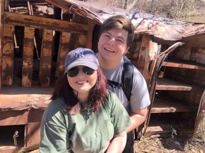 Image 10 of Lauren and Hayden