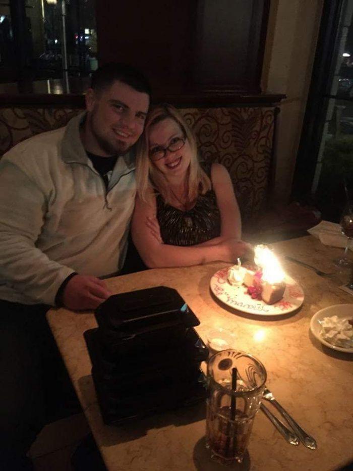 Image 2 of Jennifer and Daniel