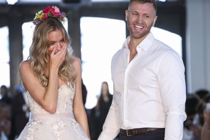 Image 1 of Nicole and Chad