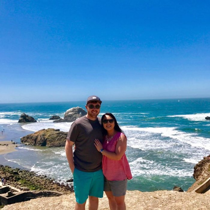 Engagement Proposal Ideas in Bodega Bay, California