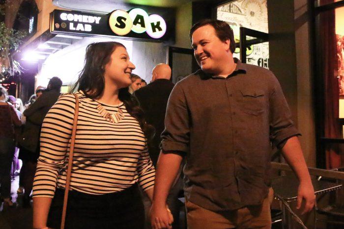 Image 11 of Sarah and Jesse