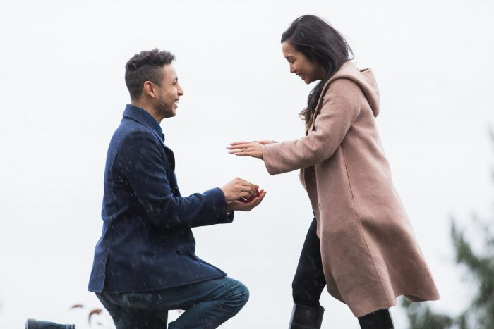 Where to Propose in Cypress Bowl, Vancouver