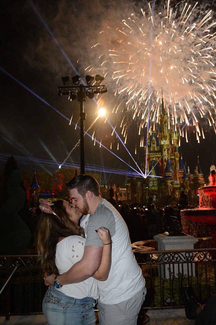 Wedding Proposal Ideas in Walt Disney World