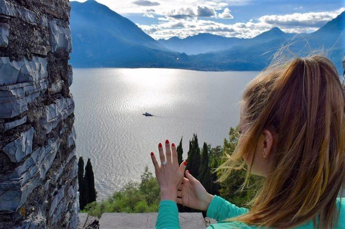 Proposal Ideas Lake Como, Italy