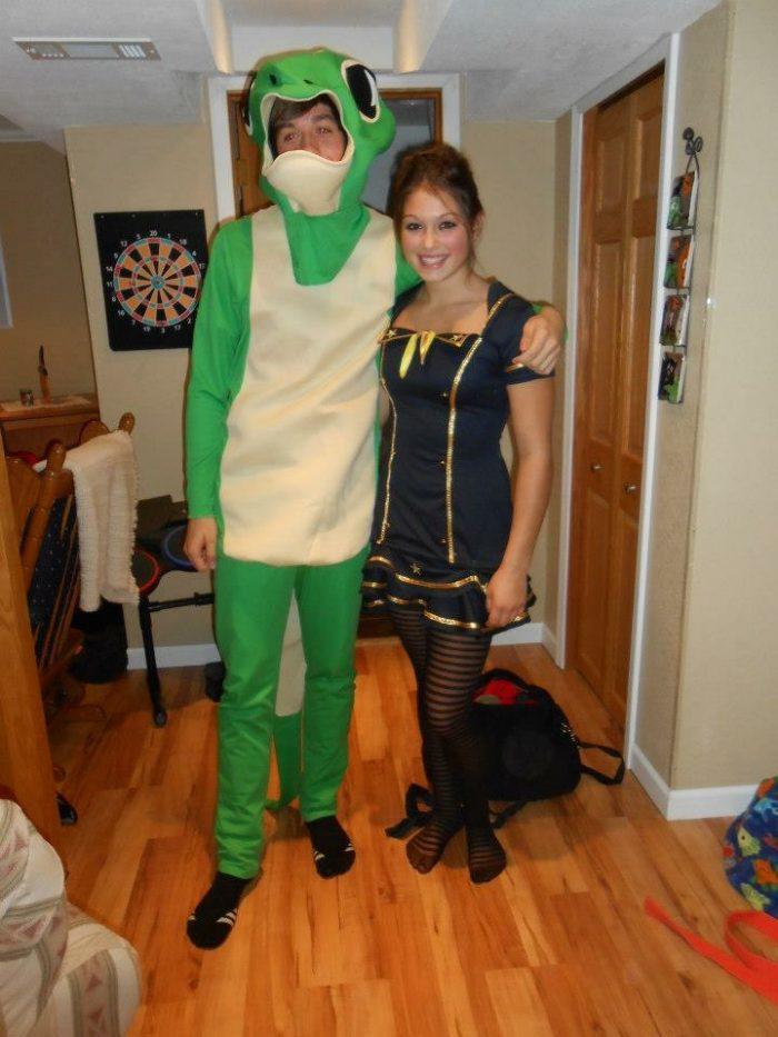 Image 2 of Samantha and Nicholas