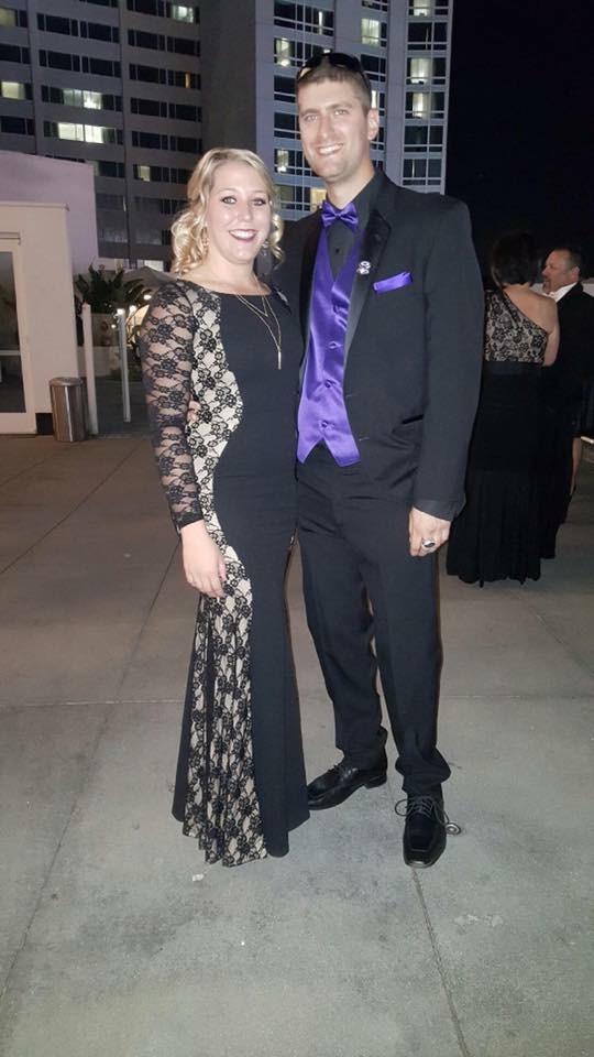 Image 3 of Jennifer and Nathan