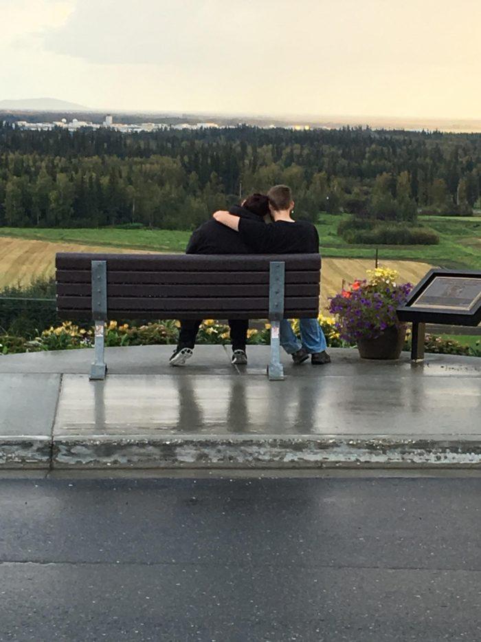 Marriage Proposal Ideas in Fairbanks, Alaska