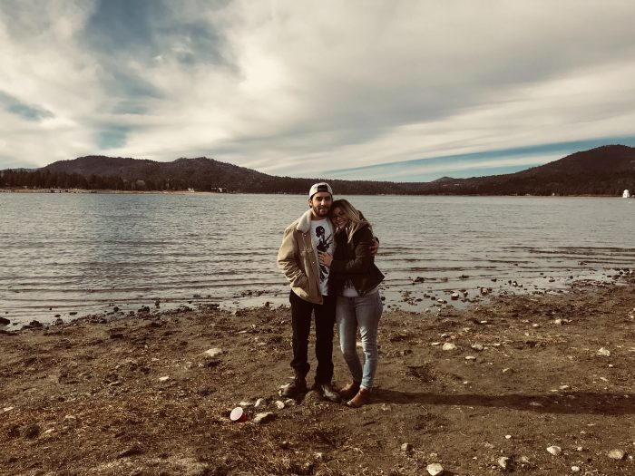 Wedding Proposal Ideas in Big Bear Lake