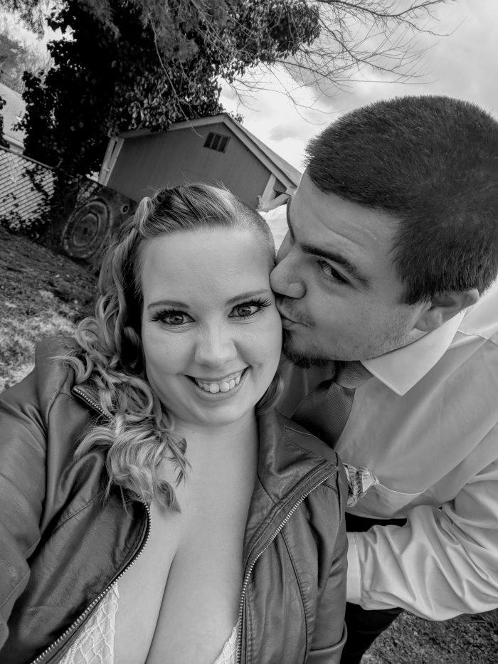 Image 3 of Jennifer and Daniel