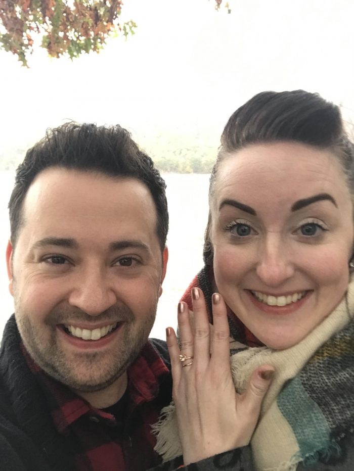 Engagement Proposal Ideas in Cold Spring, NY
