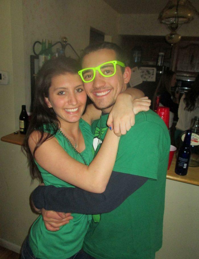 Image 2 of Jennifer and Daniel De