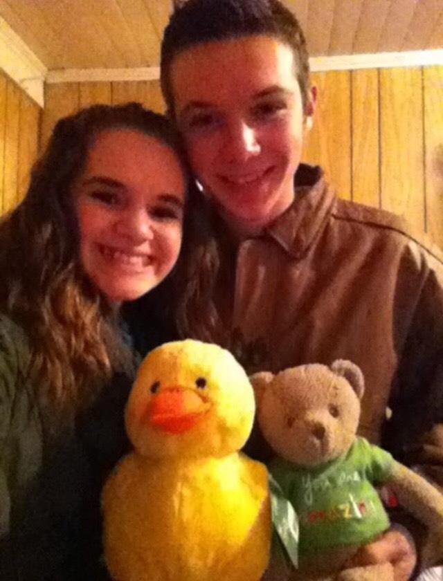 Image 2 of Leslie and Evan