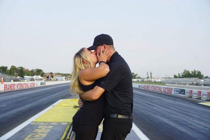 Image 7 of Jennifer and Nathan