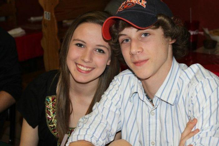 Image 8 of Ashli and Tyler