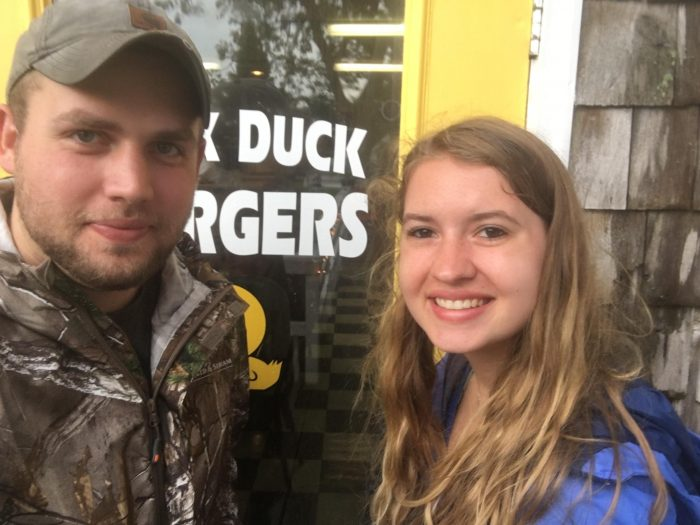 Marriage Proposal Ideas in Duck, NC