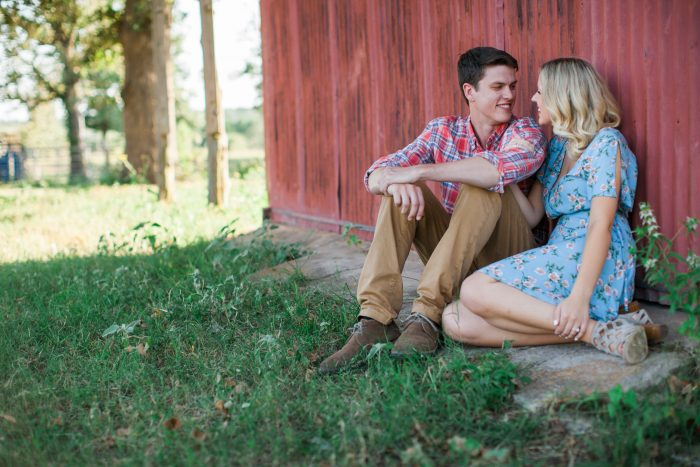 Wedding Proposal Ideas in Walton Chapel in Belton, TX
