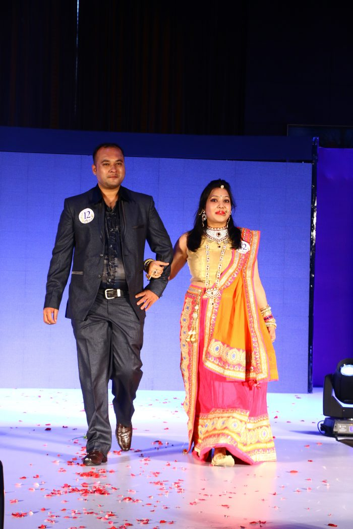 Image 5 of Abhishek and Ayushi