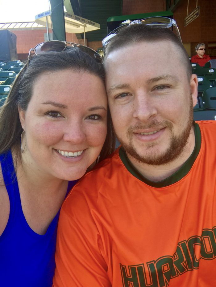 Image 2 of Ashley and Craig