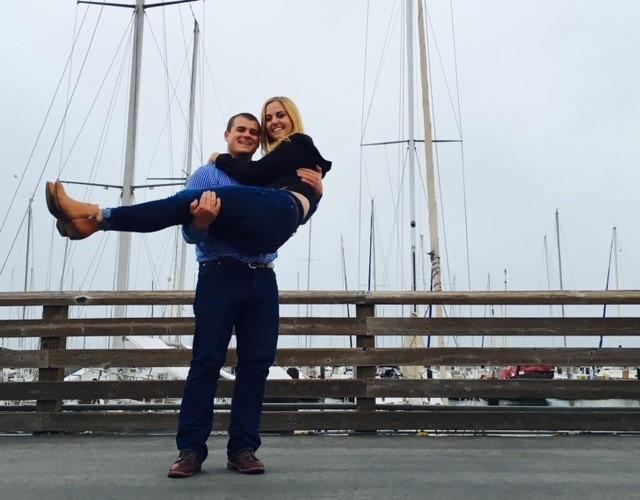 Wedding Proposal Ideas in Sonoma, CA