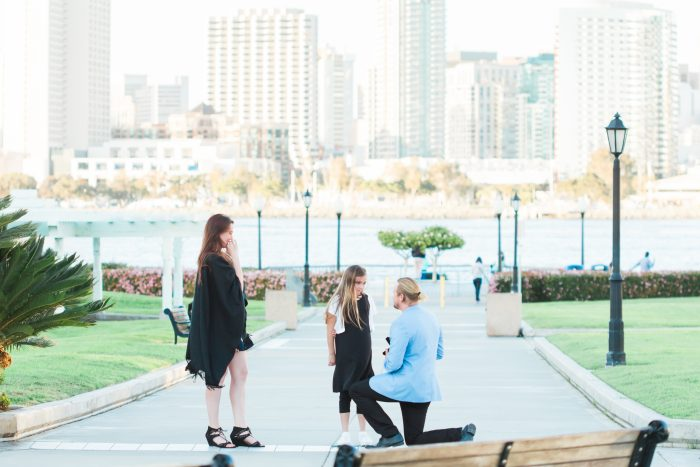 Marriage Proposal Ideas in Coronado, San Diego