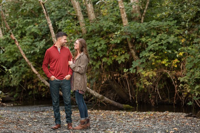 Where to Propose in Northern State Recreation Area, Sedro-Woolley