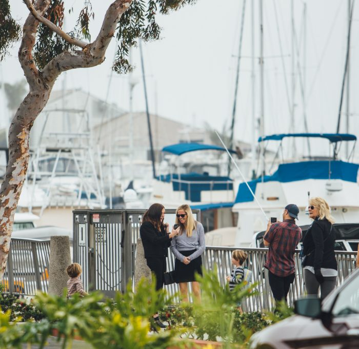 Engagement Proposal Ideas in Dana Point Harbor