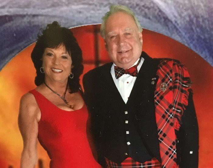 Image 1 of Melinda and Dennis
