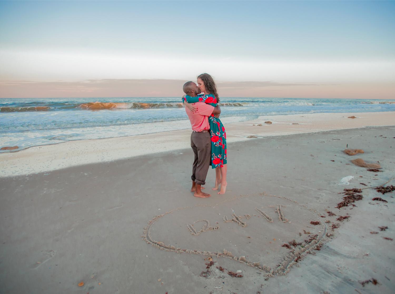 Image 2 of Kristi and Hurley