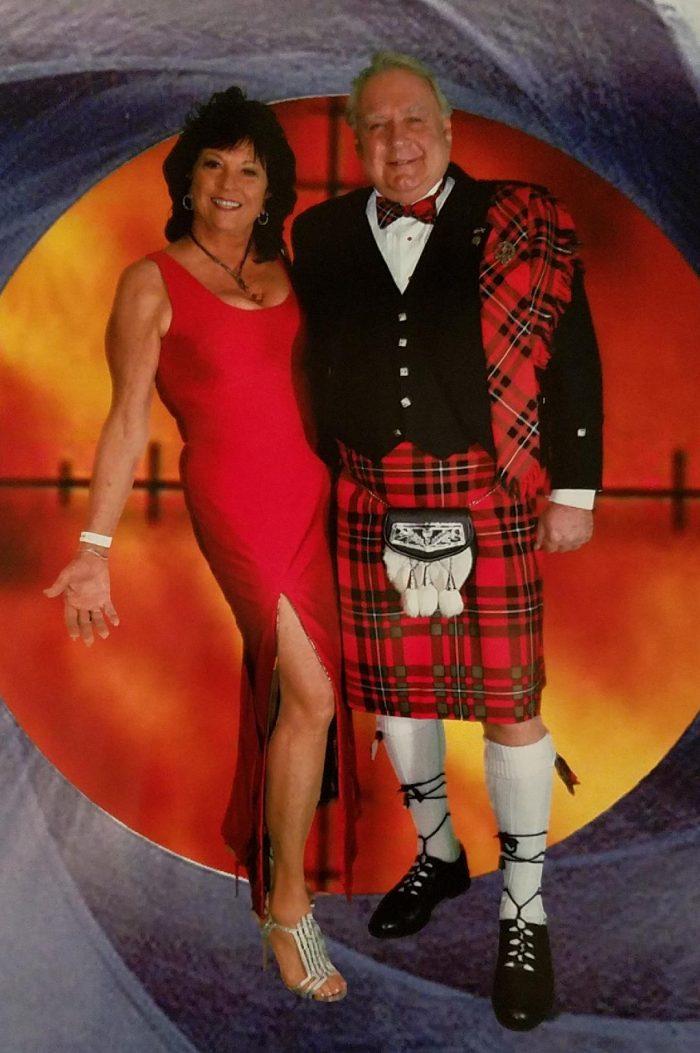 Image 2 of Melinda and Dennis