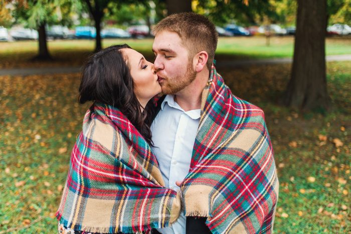 Marriage Proposal Ideas in At the Bride's parent's home in Saint Louis, MO