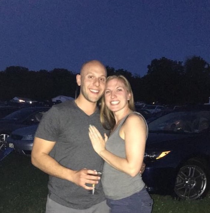Where to Propose in Warwick Drive-In